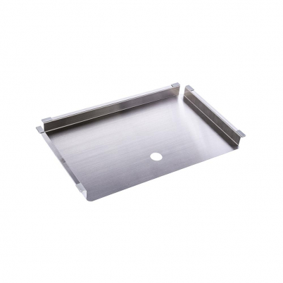 Neko Sink Accessory: Stainless Plain Tray to SuitLocus 600mm Sink