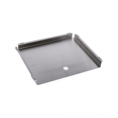 Neko Sink Accessory:Stainless Steel Plain Tray to Suit Trend/Lux/Locus Sink