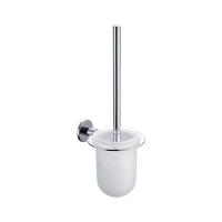 Neko Trend Toilet Brush Holder Chrome