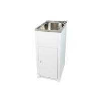 Neko Ami 30L Compact Laundry Tub and Cabinet